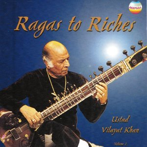 Ragas to Riches, Vol. 1