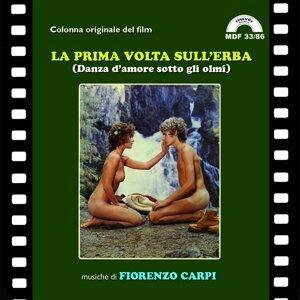 La prima volta sull'erba (Danza d'amore sotto gli olmi) - Original Motion Picture Soundtrack