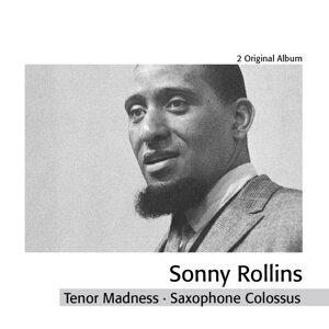 Tenor Madness - Saxophone Colossus