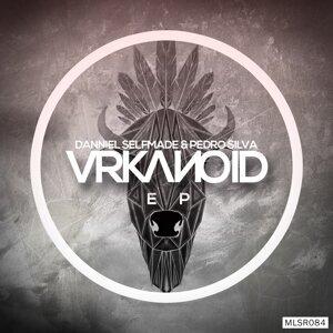 Arkanoid EP