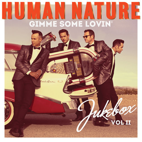 Gimme Some Lovin' (Jukebox Vol. II)