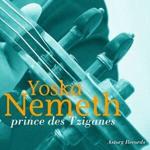 Yoska Nemeth, prince des tziganes