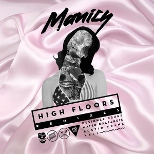 High Floors Remix EP