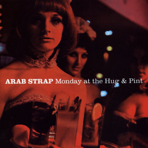 Monday at the Hug & Pint