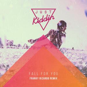 Fall for You - Franky Rizardo Remix