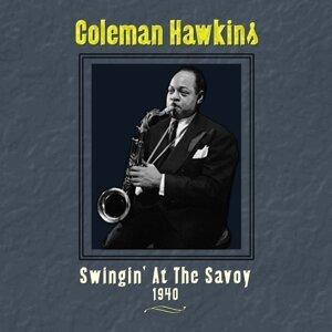 Swingin' At the Savoy 1940