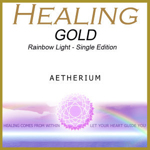 Healing Gold - Rainbow Light