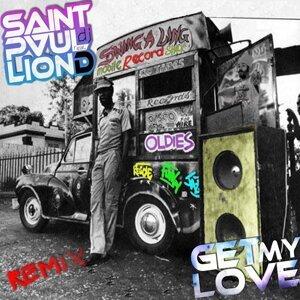Get My Love - The Remixes
