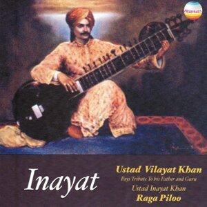 Inayat - Tribute to His Father & Guru Ustad Inayat Khan - Raga Piloo