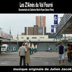 Les z'ainés du Val Fourré