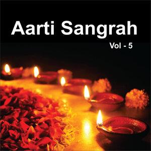 Aarti Sangrah, Vol. 5