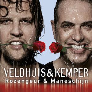 Rozengeur & Maneschijn