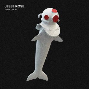 FABRICLIVE 85: Jesse Rose