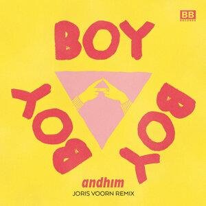 Boy Boy Boy - Joris Voorn Remix [Radio Edit]