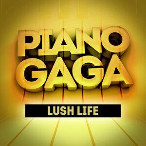 Lush Life (Piano Version)