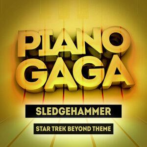 "Sledgehammer (Piano Version) [From ""Star Trek Beyond""]"