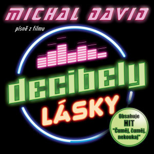 Decibely lásky OST