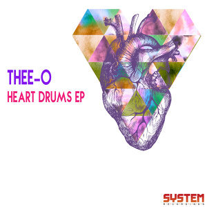 Heart Drums EP