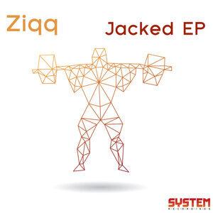 Jacked EP