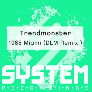 1985 Miami - DLM Remix