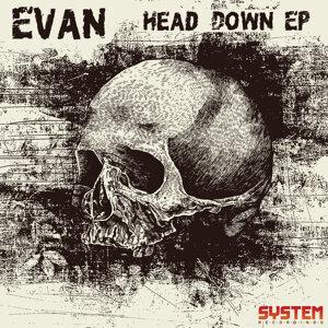 Head Down EP