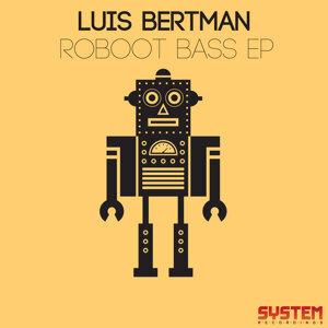 Roboot Bass EP