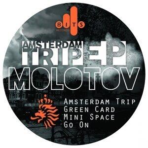 Amsterdam Trip EP