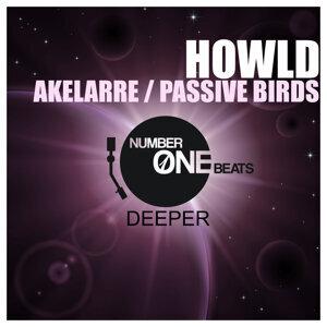 Akelarre / Passive Birds
