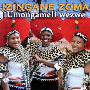 Umongameli Wezwe