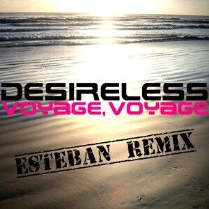 Voyage, voyage - Esteban Remix