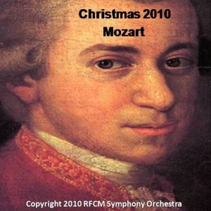 Christmas 2010 - Mozart