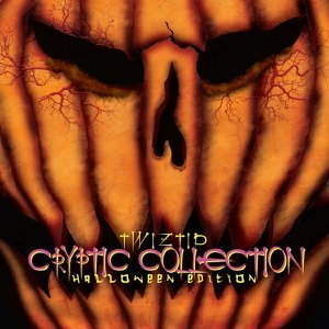 Cryptic Collection (Halloween Edition)