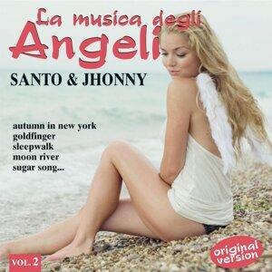 La musica degli angeli, vol. 2