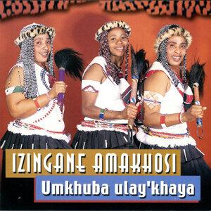 Umkhuba Ulay' khaya