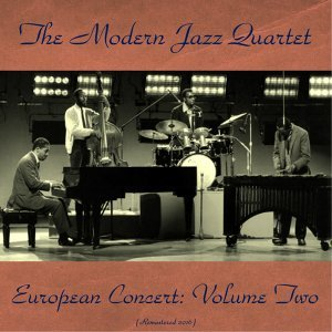 European Concert: Volume Two - Remastered 2016