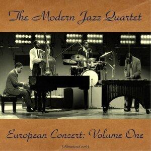European Concert: Volume One - Remastered 2016
