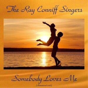 Somebody Loves Me - Analog Source Remaster 2016