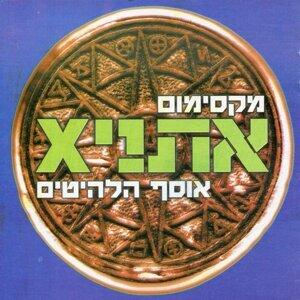 מקסימום אתניקס - אוסף הלהיטים