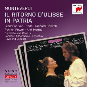 Monteverdi: Il ritorno d'Ulisse in patria, SV 325