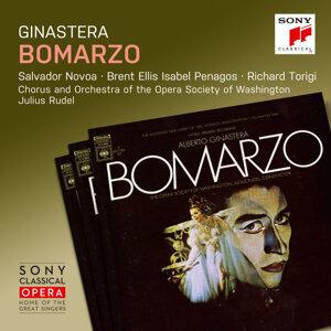 Ginastera: Bomarzo, Op. 34