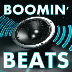 Boomin' Beats, Vol. 8