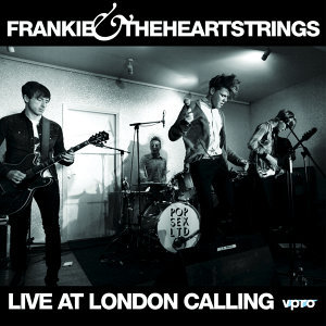 Hunger - Live At London Calling