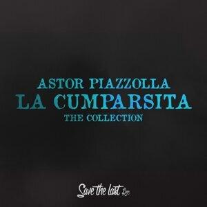 La Cumparsita - The Collection