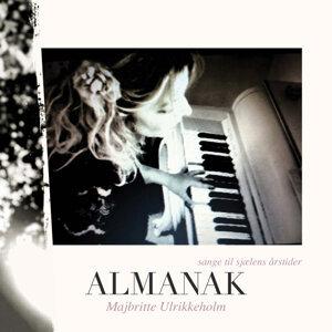 Almanak - sange til sjælens årstider