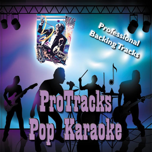ProTracks (Karaoke) - You Raise Me Up (In the Style of Josh Groban