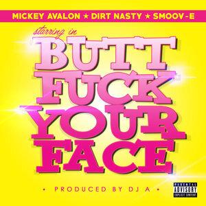 Butt Fuck Your Face