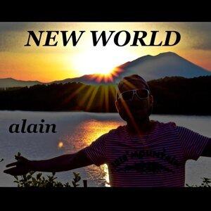 NEW WORLD (NEW WORLD)