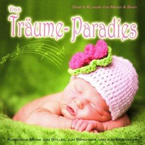 Das Träume-Paradies - Beruhigende Klassik für Mama & Baby