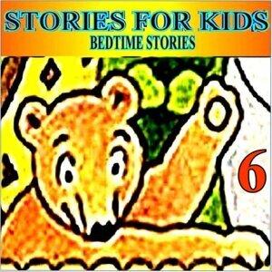 Bedtime Stories, Vol. 6