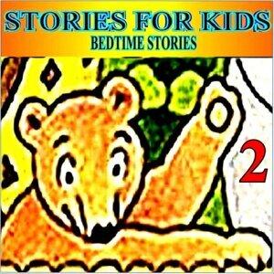 Bedtime Stories, Vol. 2